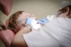 family dentist in Smada, TX
