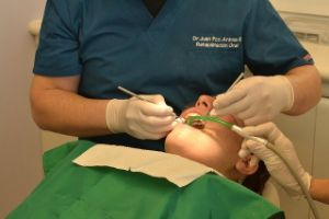 sedation dentistry Smada